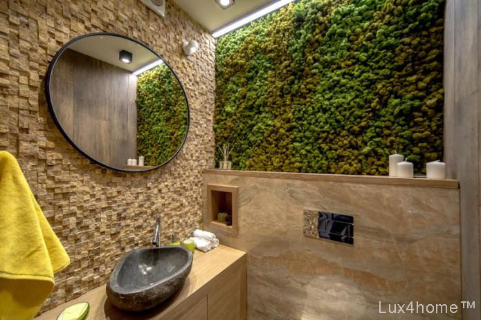 Lux Natural Stone Care