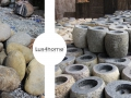 Natural stone sinks exporter