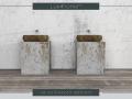 Stone sinks manufacturer | Stone bathtubs producer