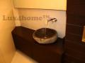 natural stone vessel sinks - stone washbasins