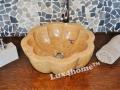 marble sink Lux4home