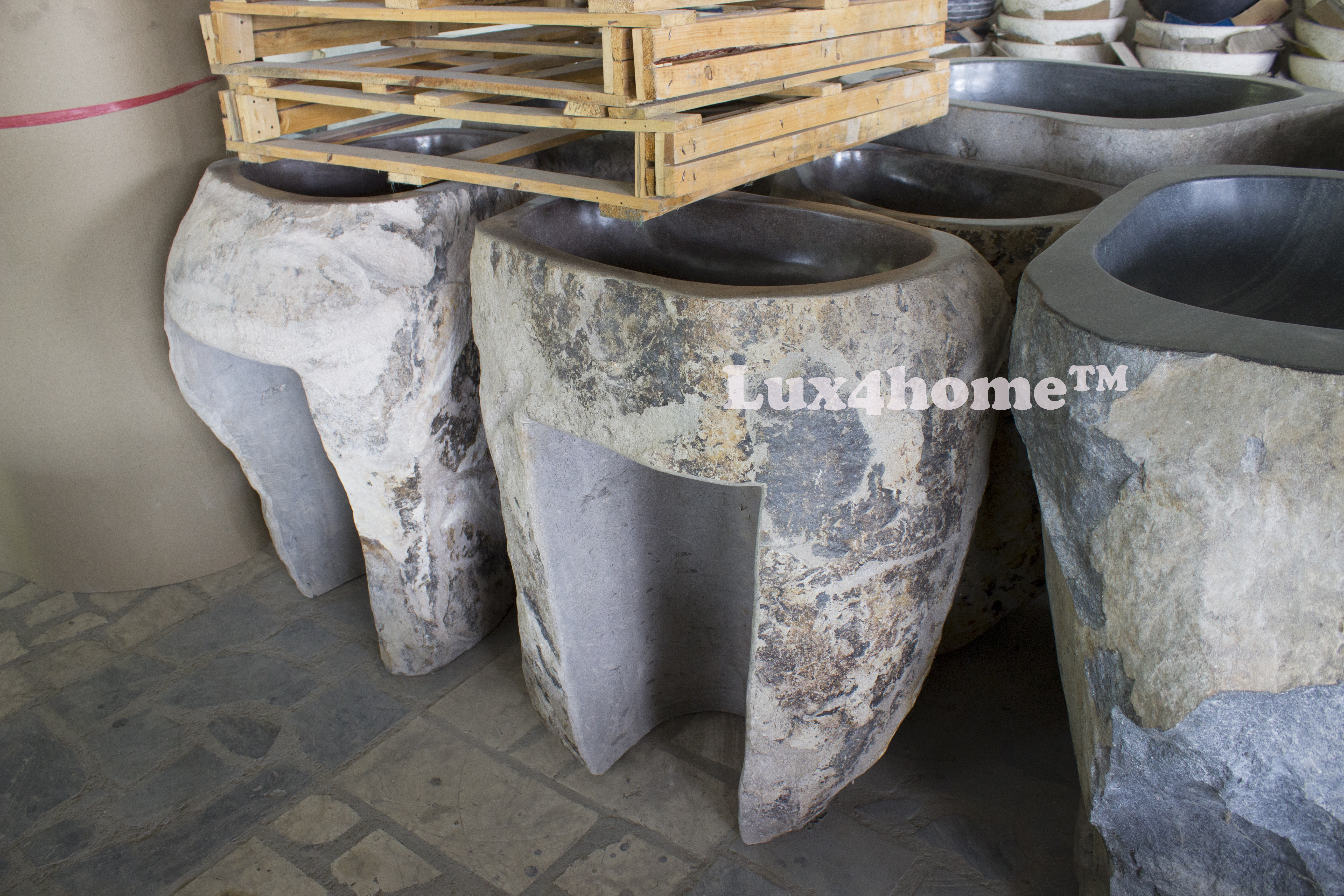 products forest sink ca pedestal stone infinity