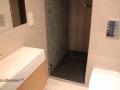 Granite Pebble Tiles Shower - Pebble Tile Mosaic
