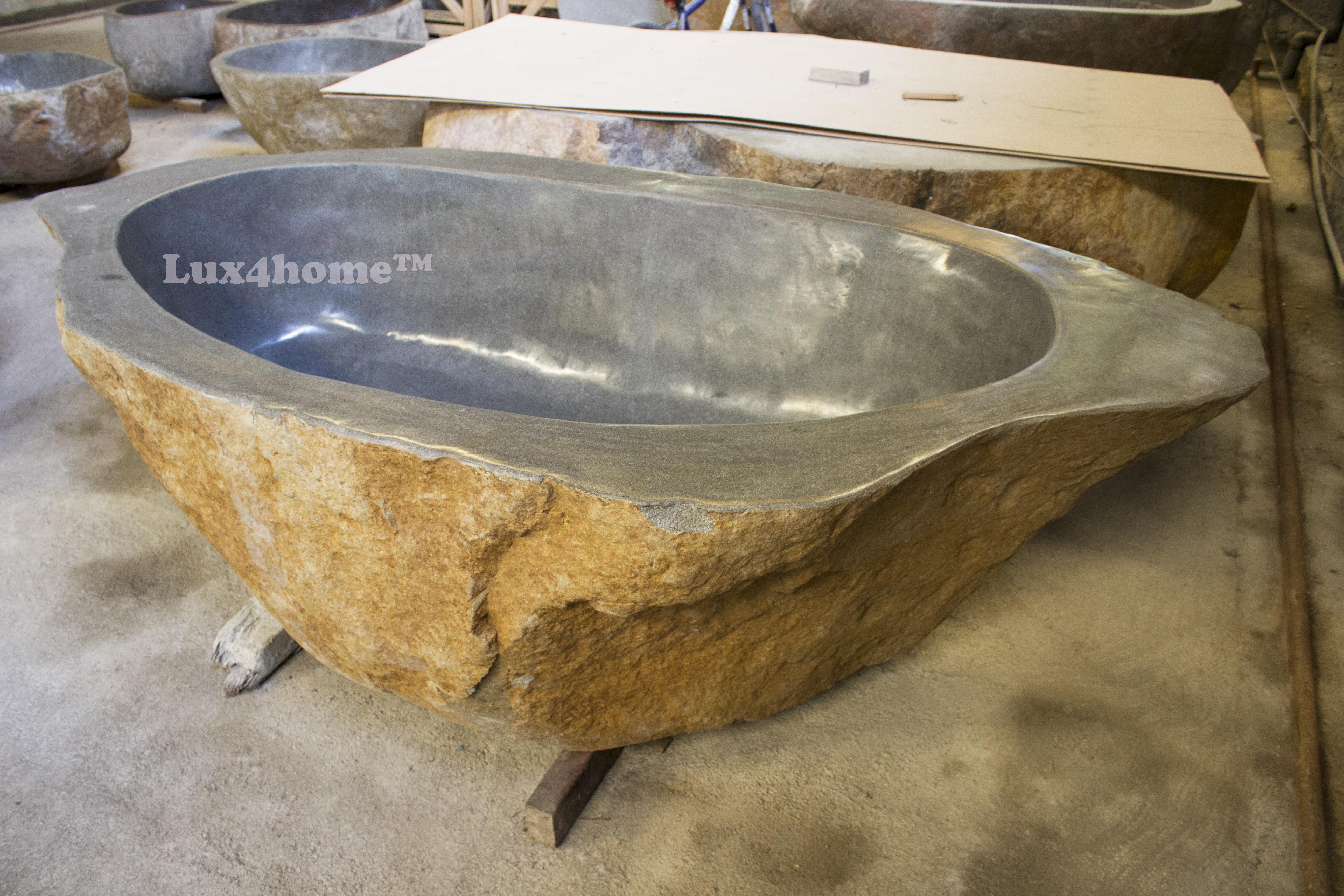Soaking Stone Bathtubs Indonesia - Bali for sale
