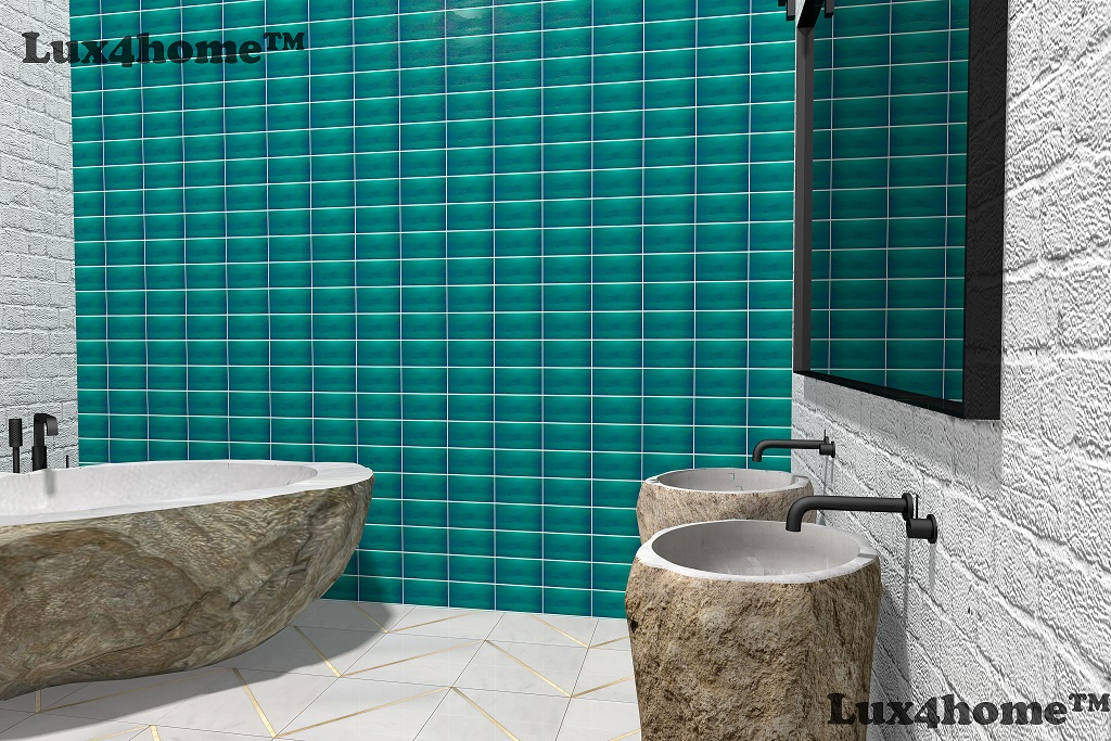 Stone Tubs - River Stone Bathtub