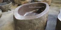 Natural Bathtub  - Stone bathtubs manufacturer - exporter