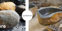 stone bathtub manufacturer