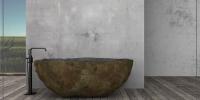 River stone bathtubs manufacturer
