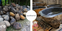 River Stone Sinks and Bathtubs Producer (1)