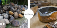 River Stone Sinks and Bathtubs Producer (2)