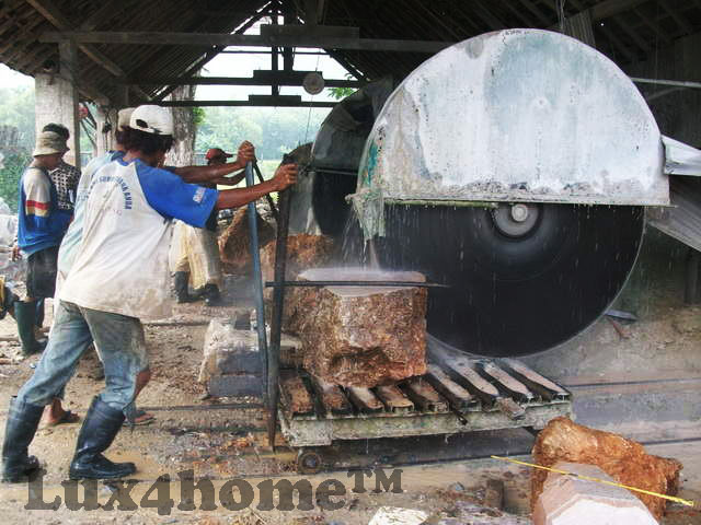 Stone producer indonesia