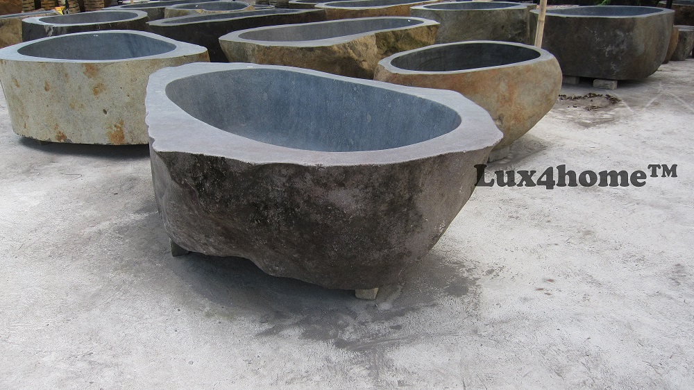 Natural Stone Bathtub Manufacturer
