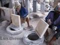 Stone washbasins manufecturer Indonesia