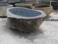 Natural Stone Bathtub Manufacturer