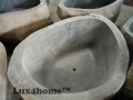 Natural stone tubs producer - stone bathroom