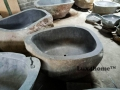 Rock bathtub - natural stone bathtubs producer