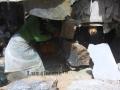 Stone washbasins indonesia production