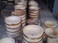 stone vanity sinks manufacturer - stone bowl sinks producer