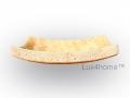 Płaska umywalka nablatowa - umywalka z kamienia (6)-min