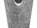 stone free standing wash basin - Pedestal Stone Wash Basins