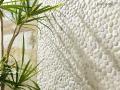 White Pebble Tile ideas